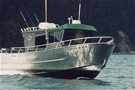 ProFish-n-Sea Charters Foto