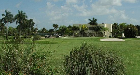 Redland Golf and Country Club