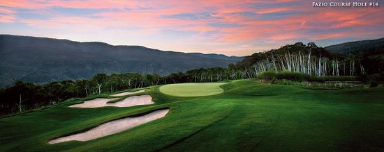 Red Sky Golf Club Norman Course Vail Co Top Tips