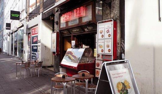 Sams Bar Foto