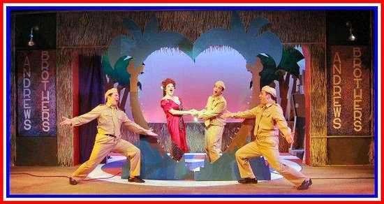 Shadowland Stages