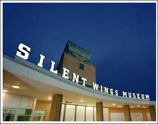 Silent Wings Museum Lubbock Tx Top Tips Before You Go