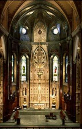 St. Patrick's Basilica Photo