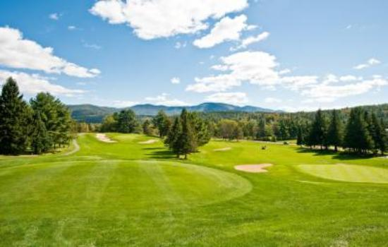 Foto de The Stowe Country Club