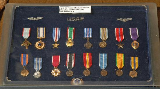 Livingston County War Museum Foto
