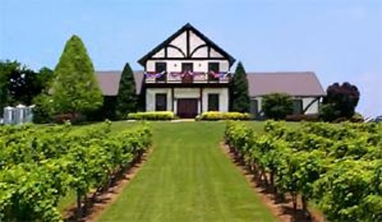 Beachaven Vineyards & Winery