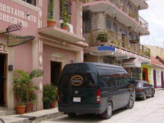 Belize VIP Transfer Services: Tikal