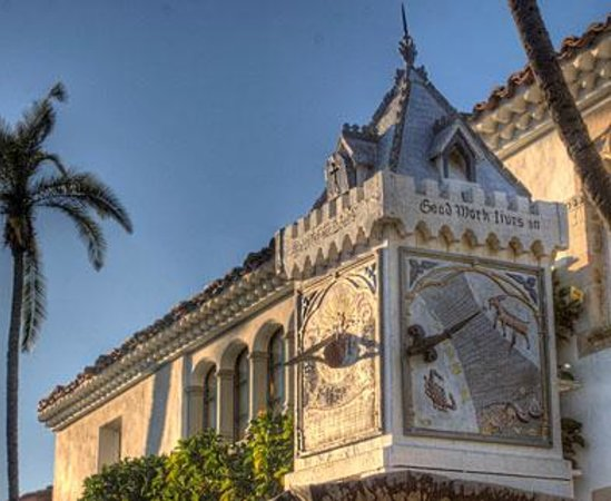 The Top 10 Things to Do in Santa Barbara for 2017 TripAdvisor – Santa Barbara Tourist Attractions Map