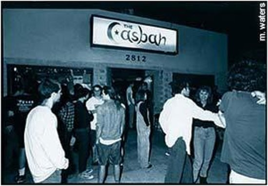 The Casbah San Diego Ca Top Tips Before You Go