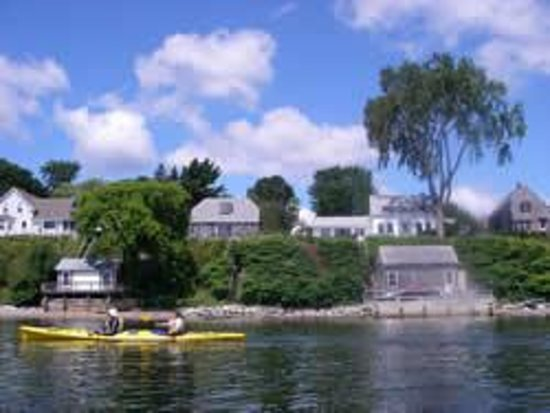 Castine Kayak Adventures Photo