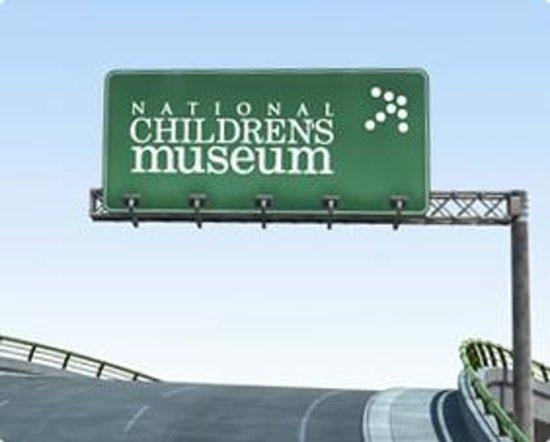 National Children's Museum Foto