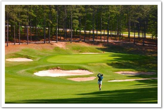 Cedar Creek Golf Club Foto