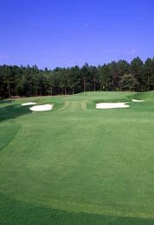 Cedar Creek Golf Club