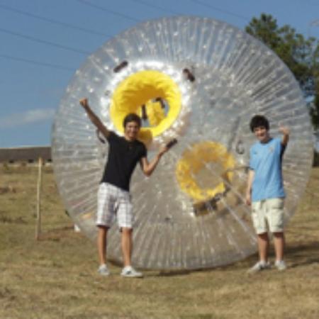 Foto de Eco Parque Aventura