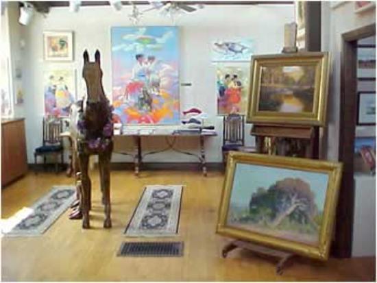 Chapman Gallery Photo