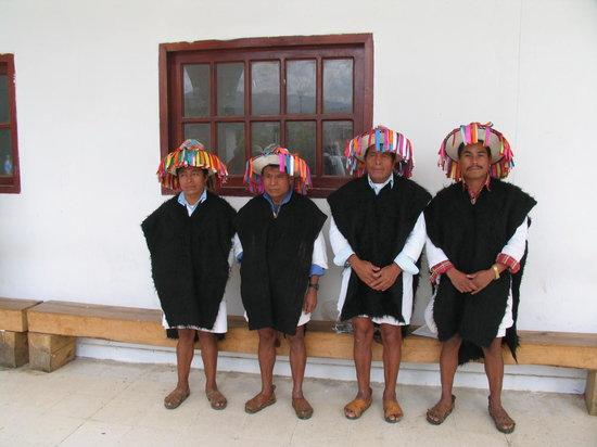 Academic Tours Oaxaca
