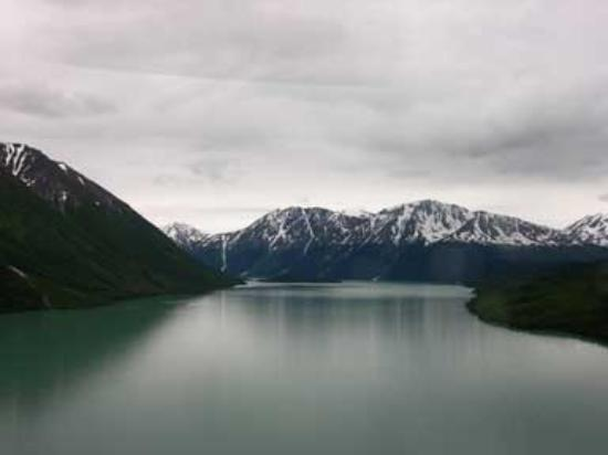 Foto de Chugach Backcountry Fishing - Day Trips