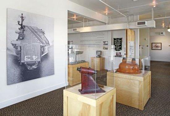 Puget Sound Navy Museum Bremerton Tripadvisor