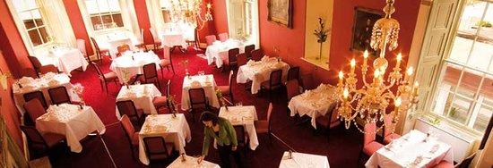 The Tontine Hotel Restaurant & Bistro