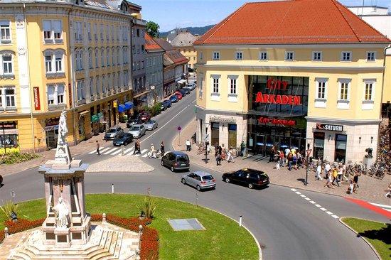 City Arkaden