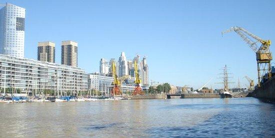 City Sailing Buenos Aires