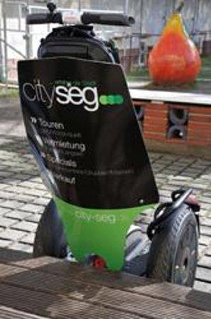 CitySeg Foto