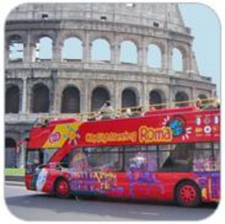 City Sightseeing Pisa