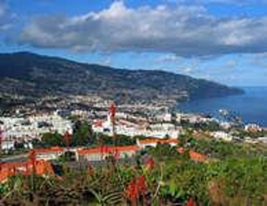 City Sightseeing Funchal