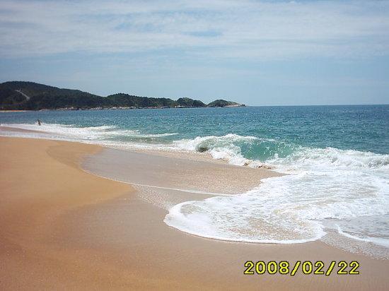 Taquaras Beach