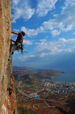 Tours para escalar