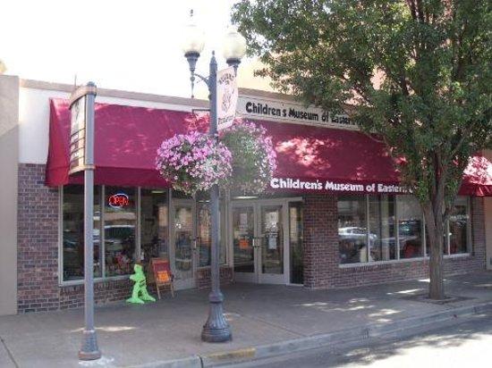 Children's Museum of Eastern Oregon Foto