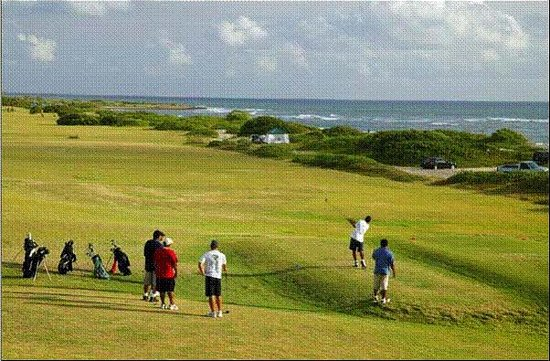 Pali Golf Course Foto