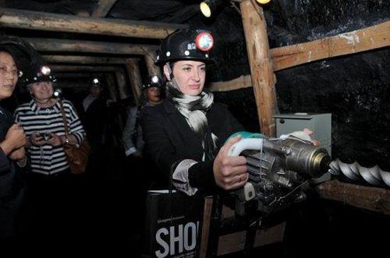Foto de The Coal Museum of China