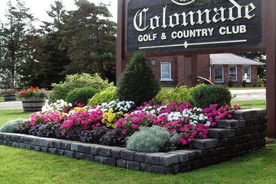 Colonnade Golf and Country Club Photo