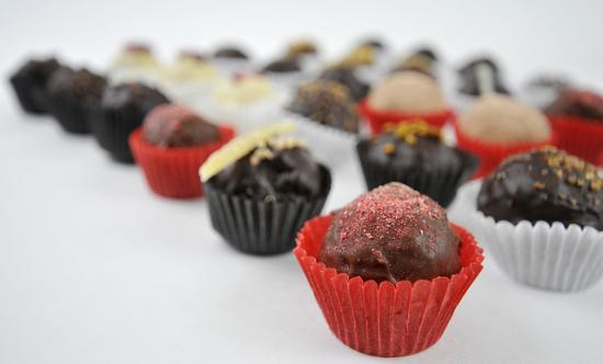 Confections with Convictions Foto