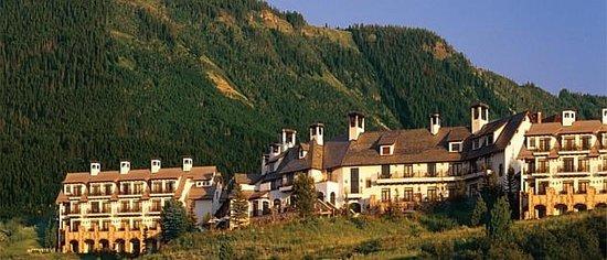 Summit Course at Cordillera