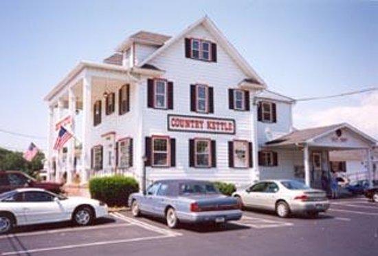Restaurants On  In Stroudsburg Pa