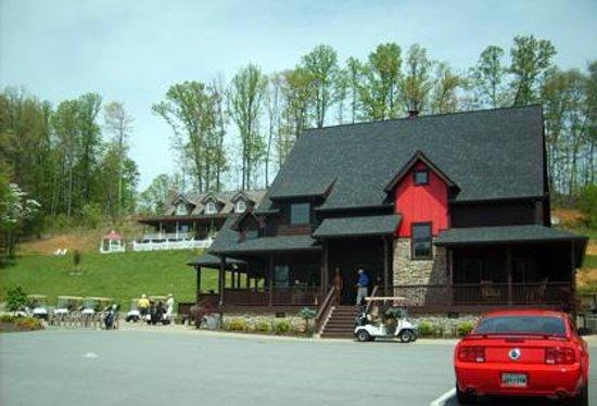 Foto de Crockett Ridge Golf Course