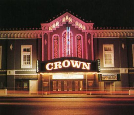 Crown Uptown Theatre Wichita Ks Top Tips Before You Go