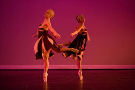 Colorado Springs Dance Theatre Photo