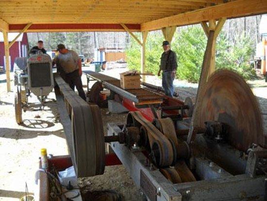 Foto de Connecticut Antique Machinery