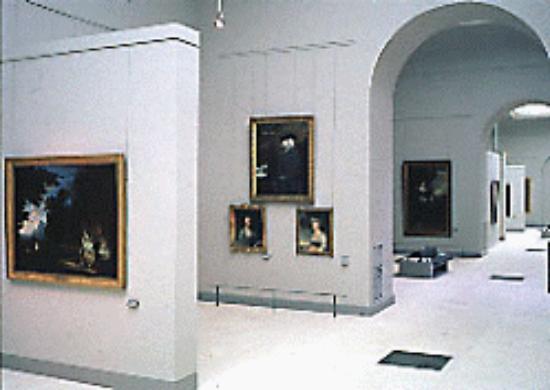 Foto de Musee des Beaux-Arts