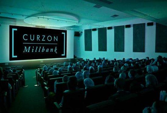 Curzon Cinema Soho 16