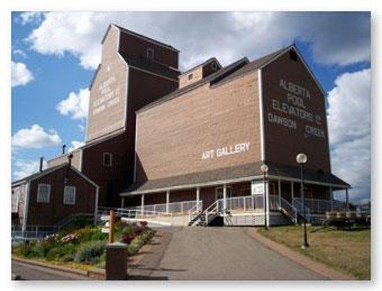 Dawson Creek Art Gallery All You Need To Know Before You Go Tripadvisor