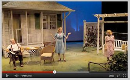 Delaware Theatre Company: Production photo