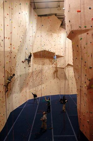 Delaware Rock Gym