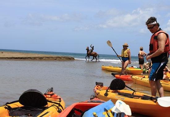 Foto de DFH Kayaking