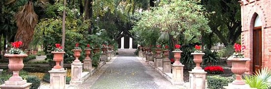 Orto Botanico Photo