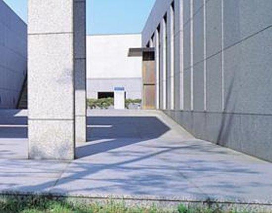 Ken domon museum of photography sakata japan top tips for Domon ken museum