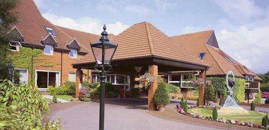 Donnington Valley Spa